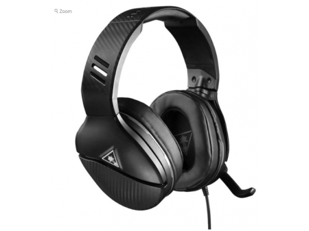 TURTLE BEACH RECON 200 GAMING HEADSET BLACK