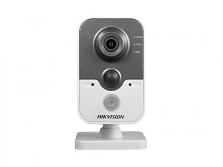 HIKVISION DS-2CD 2420F-IW 2MP LEĆA 4mm IR CUBE WIFI FULL HD KAMERA