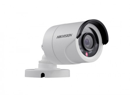 HIKVISION DS-2CE16C0T-IR HD-TVI BULLET ANALOGNA KAMERA 1MP LEĆA 3.6mm