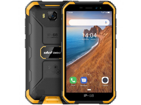 ULEFONE ARMOR X6 2GB 16GB DUAL ORANGE