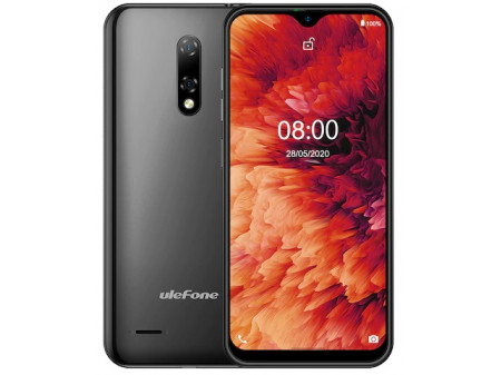 ULEFONE NOTE 8 2GB 16GB DUAL BLACK