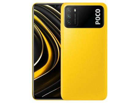 XIAOMI POCO M3 128GB 4GB DUAL POCO YELLOW