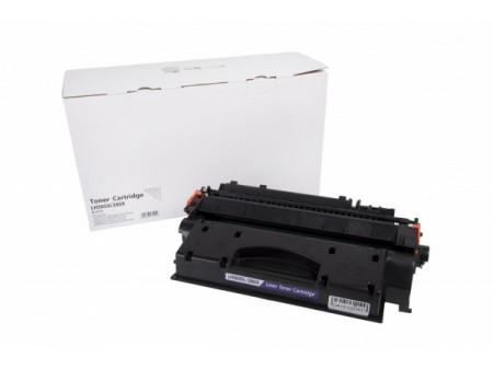 ZAMJENSKI TONER ZA HP CE505X / CF280X BLACK