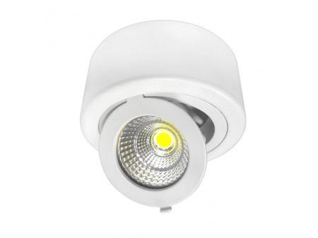 OPTONICA LED DOWNLIGHT COB 12W OKRUGLI