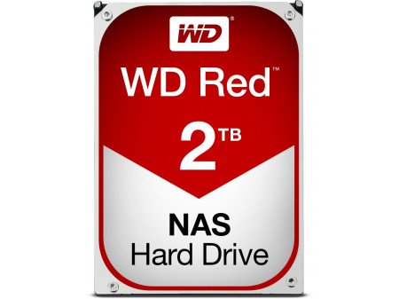 HDD WD RED WD20EFRX 2TB