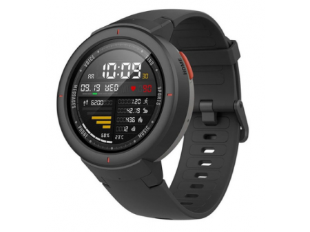 XIAOMI AMAZFIT VERGE HEART RATE GRAY