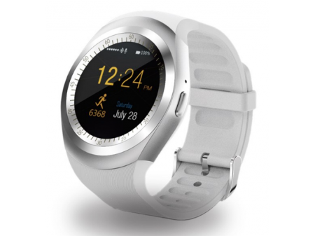 MEANIT SMARTWATCH M5 UTOR ZA SIM WHITE