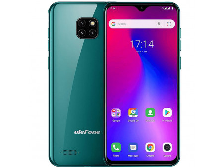 ULEFONE NOTE 7 1GB 16GB DUAL GREEN