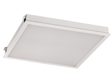 OPTONICA LED PANEL 36W 60x60cm 2700K TOPLA BIJELA