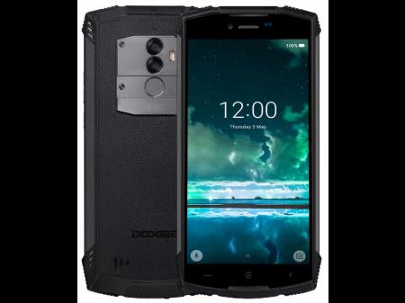DOOGEE S55 4GB 64GB DUAL BLACK