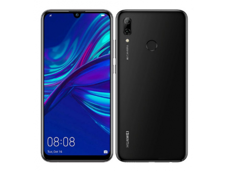HUAWEI P SMART (2019) 3GB 64GB DUAL BLACK