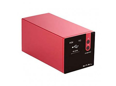 DAC SMSL M300 CONVERTER RED
