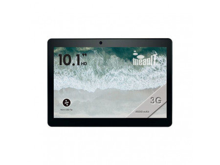 "MEANIT TABLET X10 10.1"" 3G BLACK"