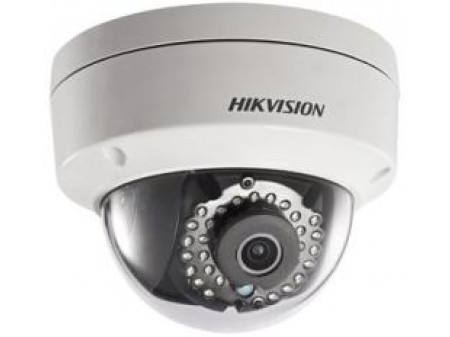 HIKVISION DS-2CD2142FWD-IWS 4MP IR DOME IP NADZORNA KAMERA LEĆA 2.8mm