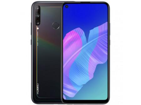 HUAWEI P40 LITE E 64GB 4GB DUAL BLACK