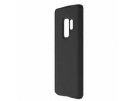 ZADNJA MASKA TPU ZA SAMSUNG S9 PLUS BLACK
