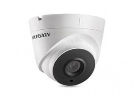 HIKVISION DS-2CE56H0T-IT3F 2.8MM 5MP DOME ANALOGNA KAMERA