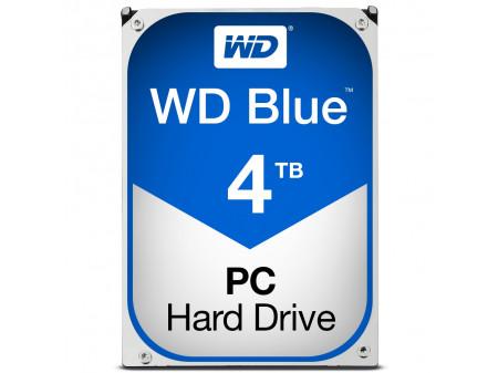 """HDD WD BLUE 3,5"""" WD40EZRZ 4TB"""