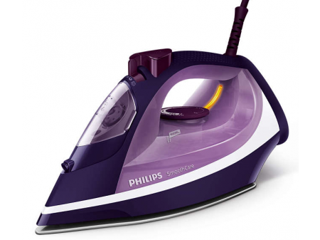 PHILIPS SMOOTH CARE GC3584/30 2600W PARNO GLAČALO