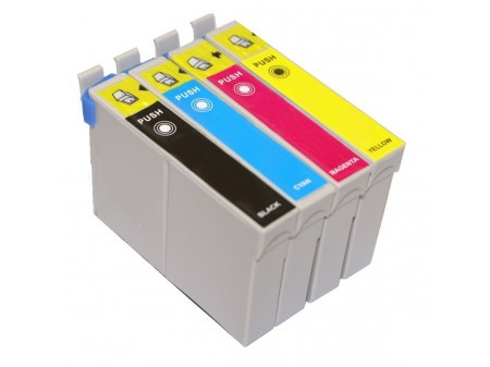 MATRIX TINTA EPSON T1804 yellow, 14ml, konpatibilna sa Epson