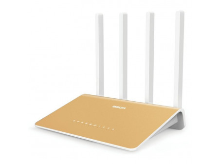 NETIS WIRELESS 360R ROUTER AC1200