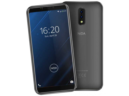 NOA VIVO DUAL GRAY