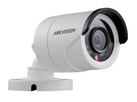 HIKVISION DS-2CE16D0T-IR HD ANALOGNA KAMERA 2MP LEĆA 2.8mm