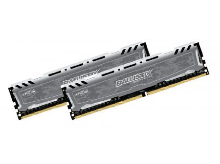 CRUCIAL BALLISTIX SPORT KIT DDR4 2x4GB/2400 - AKCIJA