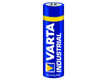 VARTA INDUSTRIAL ALKALNA BATERIJA LR6 (AA), 1.5V