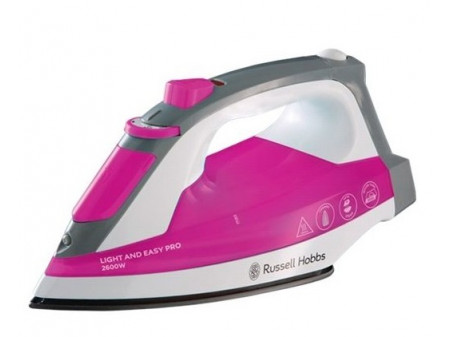 RUSSELL HOBBS PARNO GLAČALO LIGHT & EASY 23591-56