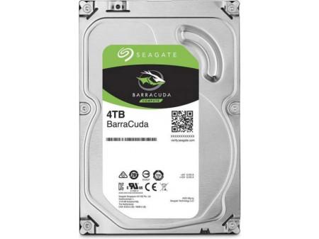 SEAGATE BARRACUDA HDD ST4000DM004 4TB SATA III (D)