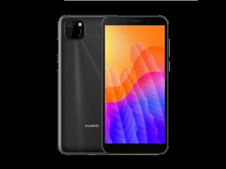 HUAWEI Y5p 2GB 32GB DUAL BLACK