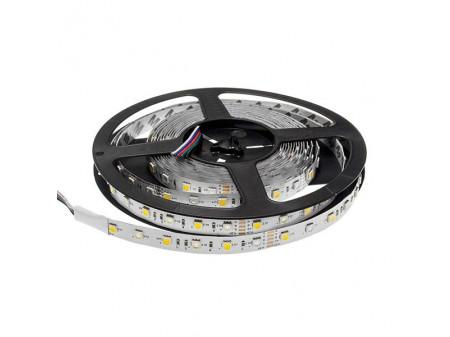 LED TRAKA RGB+WW 5050 60SMD/m IP20