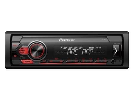 PIONEER AUTO RADIO MVH-S110UI