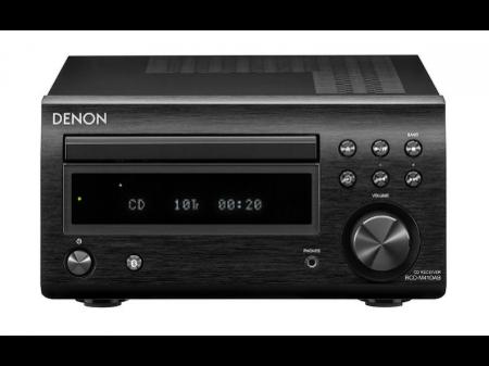 DENON RCD-M41DAB MICRO CD RECEIVER