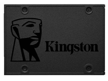 "KINGSTON TECHNOLOGY A400 2.5"" 480 GB SSD"