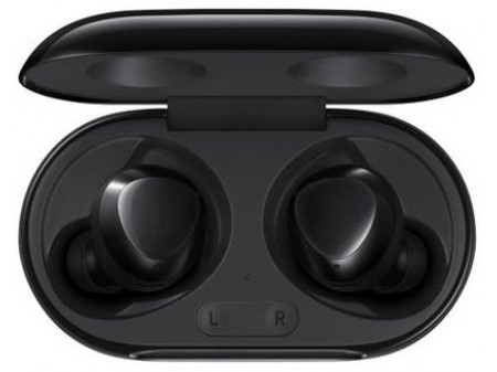 SAMSUNG R175 GALAXY BUDS PLUS WIRELESS IN-EAR HEADPHONES BLACK