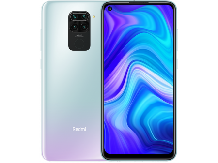 XIAOMI REDMI NOTE 9 3GB 64GB DUAL WHITE