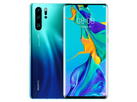 HUAWEI P30 PRO 128GB 8GB DUAL AURORA BLUE