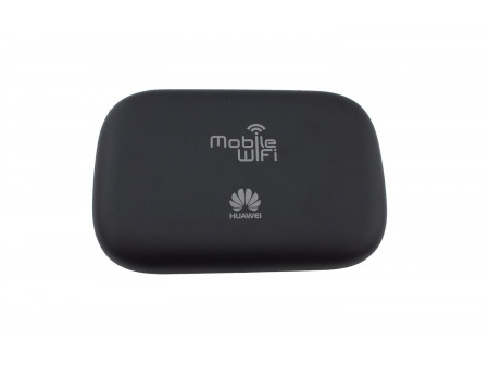 HUAWEI E5330BS-2 MOBILE WIFI HOTSPOT BLACK