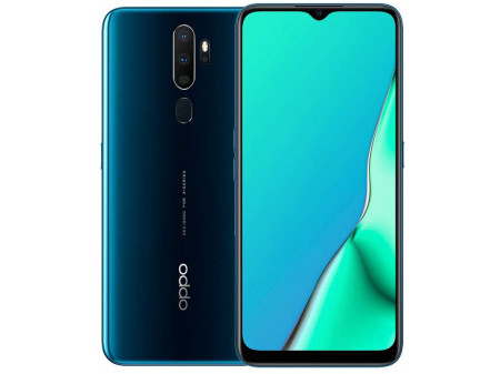 OPPO A9 (2020) 128GB 4GB DUAL GREEN
