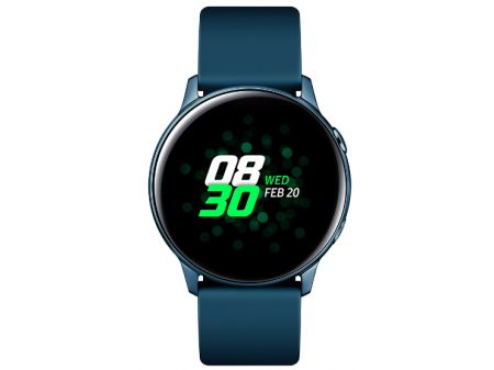 SAMSUNG GALAXY R500 WATCH ACTIVE GREEN