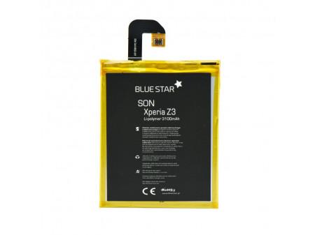 BATERIJA BLUE STAR PREMIUM ZA SONY XPERIA Z3 3100mAh