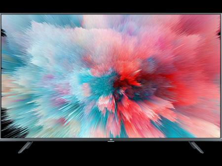 "XIAOMI MI LED TV 4S 55"" 139cm 4K SMART TV"