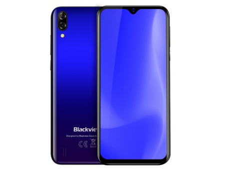 BLACKVIEW A60 DUAL BLUE