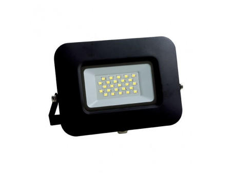 OPTONICA LED REFLEKTOR EPISTAR CHIP 20W CRNI