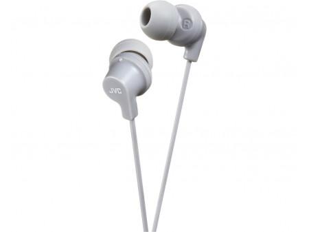 JVC IN-EAR SLUŠALICE HA-FX10 GREY