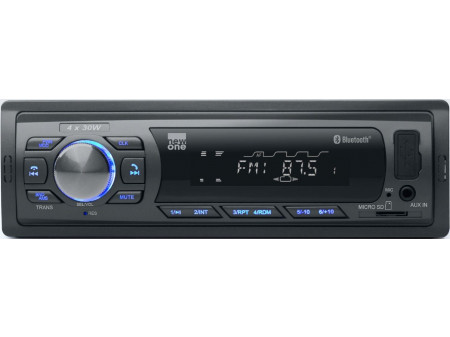 NEW ONE AUTO RADIO AR380 BT