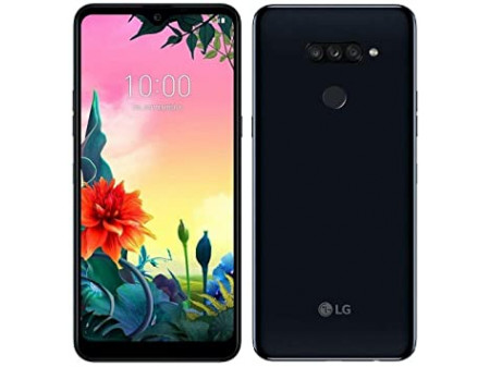LG K50S 32GB 3GB DUAL BLACK