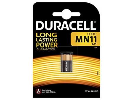 DURACELL Alkalna baterija E11A/MN11 6V